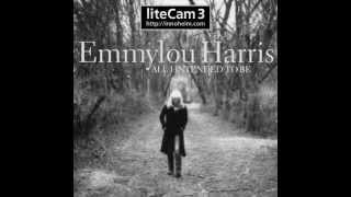 Watch Emmylou Harris Sailing Round The Room video
