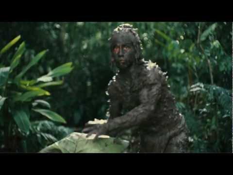Apocalypto Video Trailer