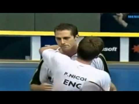 Legends Talk: Peter Nicol - Commonwealth Games 2002 & 06