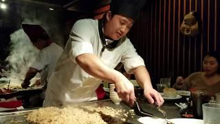 Japanese Kitchen 2/25/17-Tub Hmoob Ua Mov Nyivpooj Qab Kawg