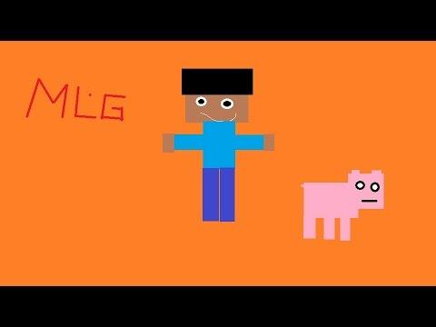 Mlg Minecraft Animal Porn video