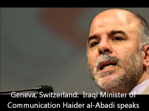 Iraq President ask Abadi to form Government report