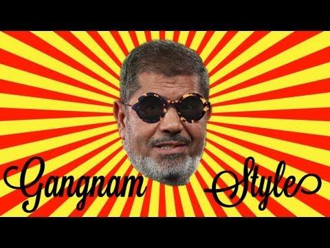 Mohamed Morsi Style ( Gangnam style Parody ) Original