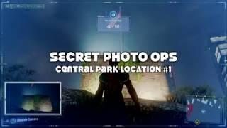 Spider-Man Central Park Secret Photo Locations Guide
