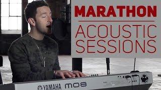 Download Lagu Matt Beilis - Marathon   ACOUSTIC SESSIONS Gratis STAFABAND