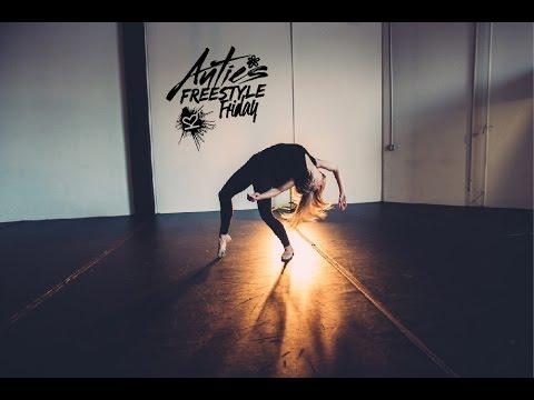 Autumn Miller 2017 improv