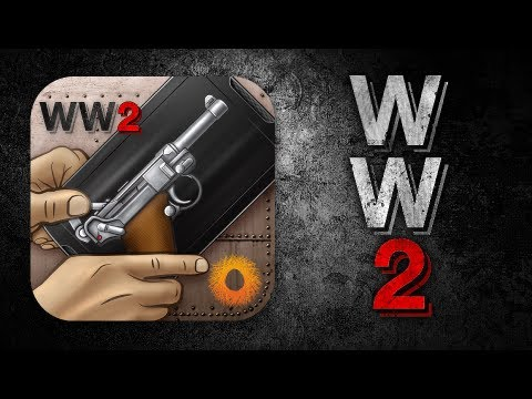 Weaphones™ WW2: Firearms Sim APK Cover