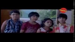 Pokkiri Raja - Kottarathil Kutty Bhootham: Year 2011: Full Length Malayalam Movie