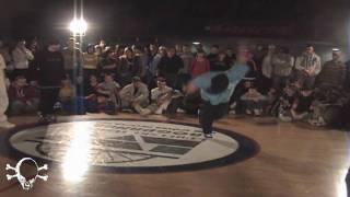 Street Battle 1 - Lajony Kingz VS Rocking Boys