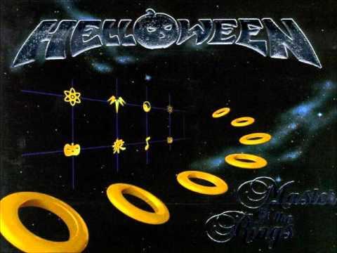 Helloween - Can