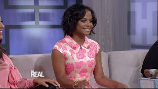 REAL Teaser: Girl Talk with Christina Milian