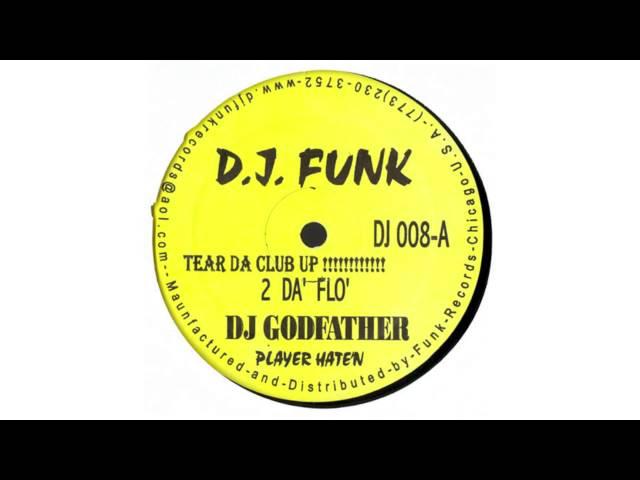 Dj Funk - Player Hate'n