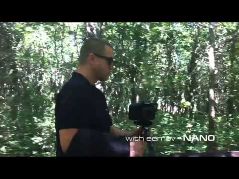 EEMOV NANO DEMO - in the forrest