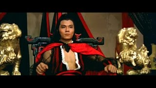 First Among Evils Starring Lu Feng AKA Deadliest Venom | Shaw Brothers