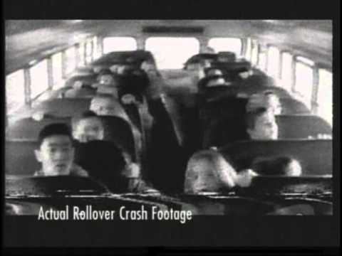 Texas School bus crash