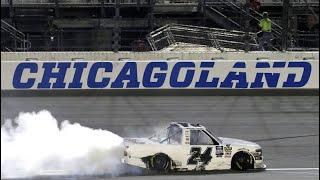 NASCAR Unsponsored Winners #1