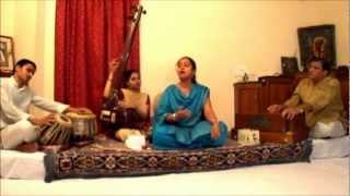 Download Lagu Ragini Sarna singing Raag Jog at Shilpayan the Music Hub Concert- Part 1 Gratis STAFABAND