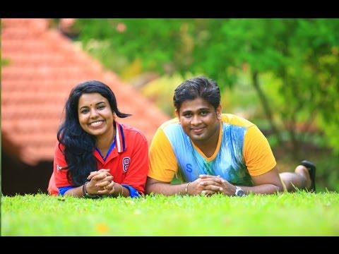Arun + Arya | Kerala Wedding Outdoor Video Song