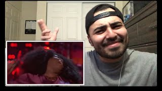 "Download Lagu Reaction To The Great - Kyla Jade: ""You Don't Own Me"" The Voice 2018 Knockout Gratis STAFABAND"