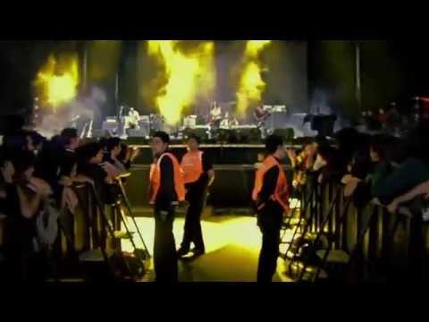 Utopians - Estación (video oficial)