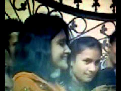 Miss Pooja Real In Marriage video