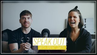Download Lagu Speak Out with Brent Smith Gratis STAFABAND