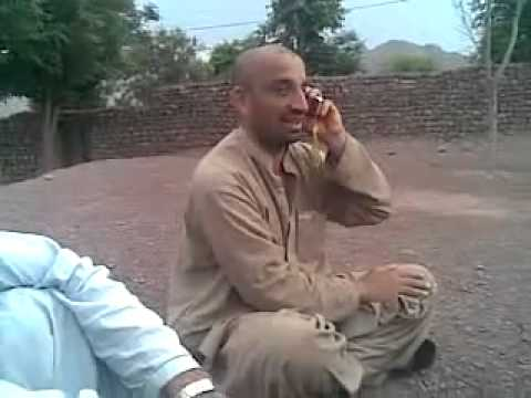 Funny Pathan Manawar Khan video