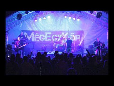 MégEgyKör - Védőháló - hivatalos klip (official)