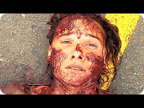 FEAR THE WALKING DEAD Season 2 Part 2 TRAILER (2016) amc Series