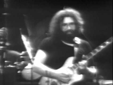 Jerry Garcia - Mission In The Rain