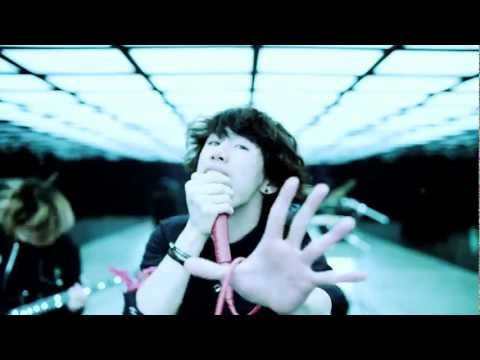 ONE OK ROCK 「Clock Strikes」