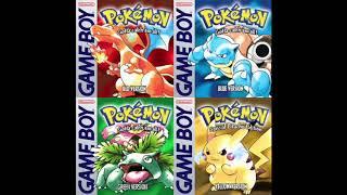 Battle! Trainer - Pokémon R/B/G/Y Music (MIDI Remake)