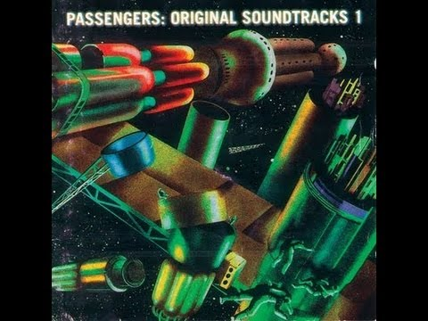 U2 - Passengers