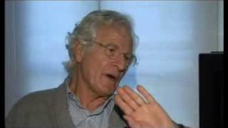 Maison & Objet 2008: Pierre Paulin (Interview)