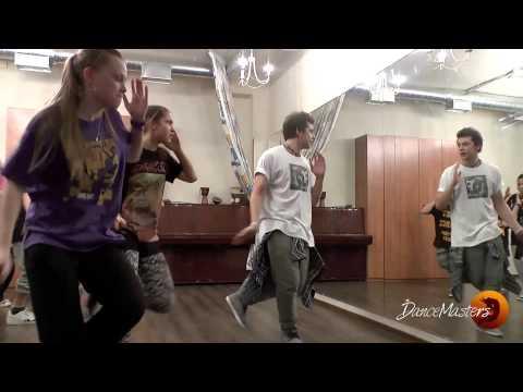 Choreo of your soul от школы танцев Спб ДэнсМастерс  - 16-02-2014