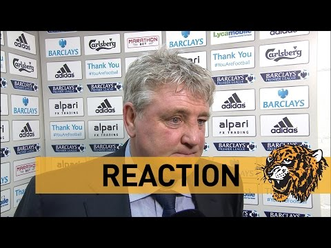 West Ham United v The Tigers | Reaction With Steve Bruce