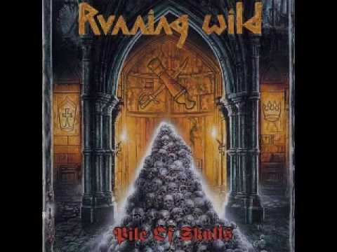 Running Wild - Fistful Of Dynamite