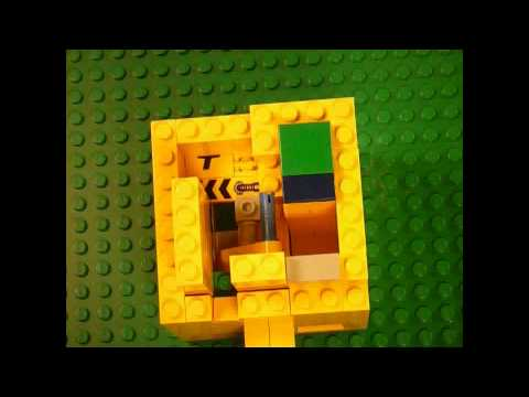 Mini Lego Candy Machine V4 Tutorial