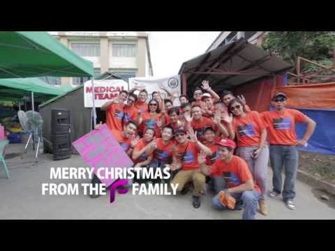 Fahrenheit Xmas Mtv 2013 - Heart Of Christmas video