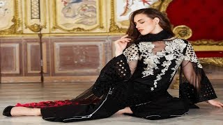Most Beautiful Designers Dresses For Party Wear Collection | Fashion World