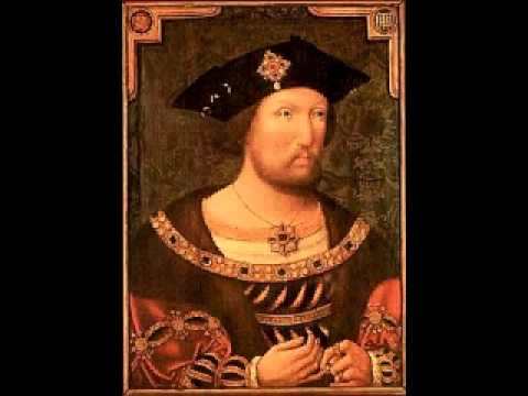Henry Viii - Pastime With Good Company