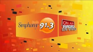 """Pluma, Papel y Poemas"" - 17/01/18 - Radio Simphony Live Stream"
