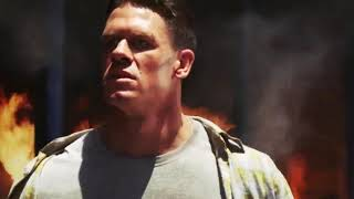 John Cena The Marine movie Trailer