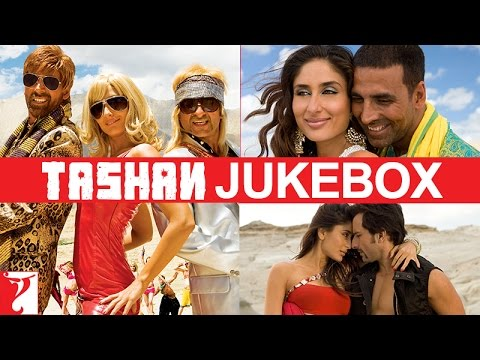 Tashan - Full Song Audio Jukebox