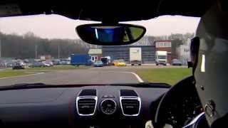 StigCam: Porsche Cayman GTS Power Lap - Series 22, Episode 5 - Top Gear