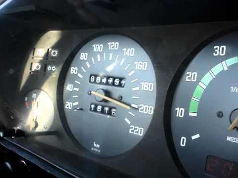 Bmw Speed Bmw 323i E21 Top Speed