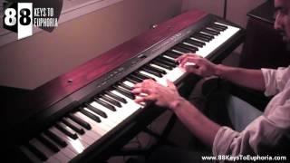 download lagu Chand Sifarish Fanaa Piano Cover Feat. Aakash Gandhi gratis