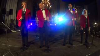 Christmas With La The Voices Sos Dun Terrien En Detresse