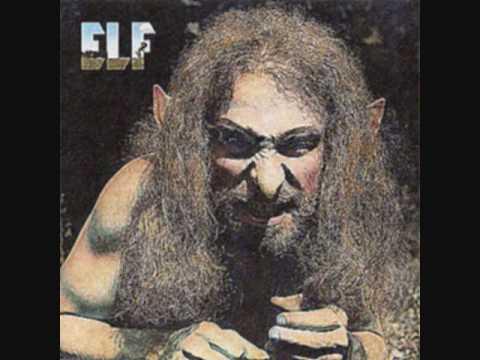 Elf Lyrics- Hoochie Coochie Lady