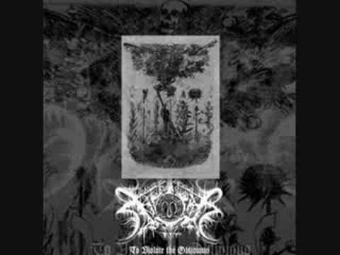 Xasthur - Screaming At Forgotten Fears
